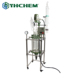 20L Shanghai chemical industry continuous stirred tank reactor