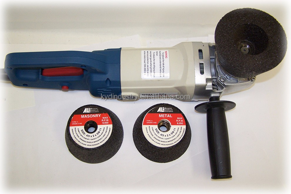 125mm Abrasive Tools Abrasive Stone Cup Grinding Wheel