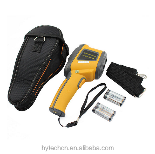 Highly Recommend Factory Low Price Infrared Thermal Imaging Camera/Temperature Sensor HT-02 - KingCare   KingCare.net