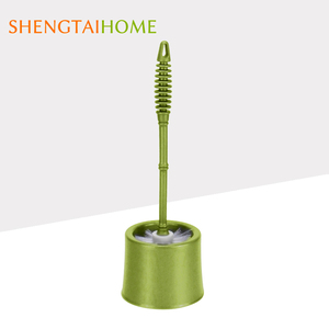 sample free round shape cheap toilet brush price