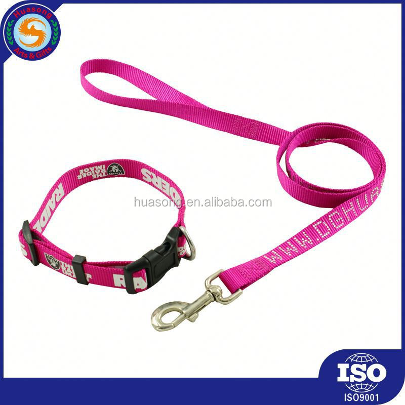 fashion led lighting pet leash,multifunctional dog leash,dog sex dog slip collar leash