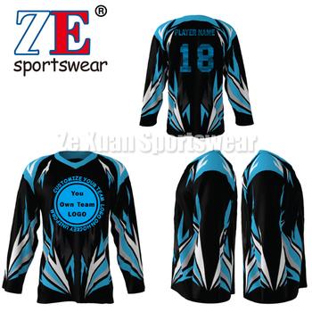 Custom Jersey European Ice Christmas Hockey Jerseys - Buy Hockey ... ed58eccfa1a