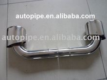 exhaust tip for Porsche 911 996