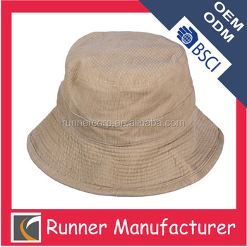 High Quality Supreme Bucket Corduroy Hat - Buy Corduroy Hat e410ef8cf1c