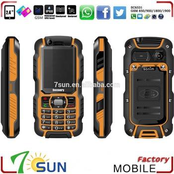0fcc6e7db4e A12 Waterproof Keypad Mobile Phones - Buy Mobile Phones Rugged ...