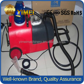Vacuum Cleaner With Air Compressor Sofa Cleaning Machine