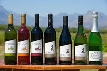 M'hudi wines and Stellenbosch wines