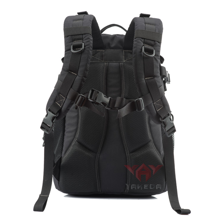 Yakeda military sport waterproof durable backpack trekking cycling tactical hydration backpack