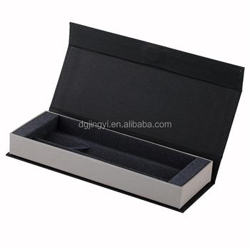 Unique Black Texture Paper Pen Gift Box Pen Packaging Box Buy Pen Packaging Box Pen Box Pen Gift Box Product On Alibaba Com