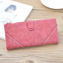 Fashion Wallet Women Ladies new model purses and ladies handbags
