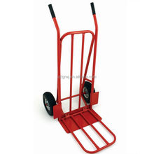 Cargo hand trolley tool cart HT1890-1