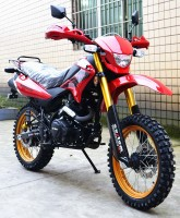 Made in China cheap high quality GY dirt bike