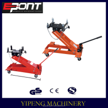 high quality factory support 1.5 ton transmission jack