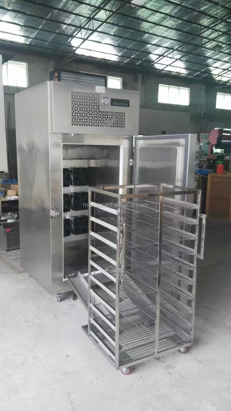 Commercial Multifunction Lower Temperature Quick Freezing