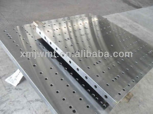 Manufacturing Engineering Workpiece