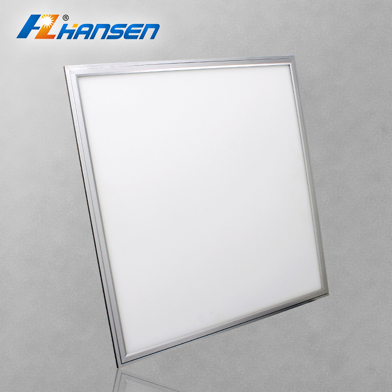 square rgbw led panel 600x600 made in china indoor led panel light