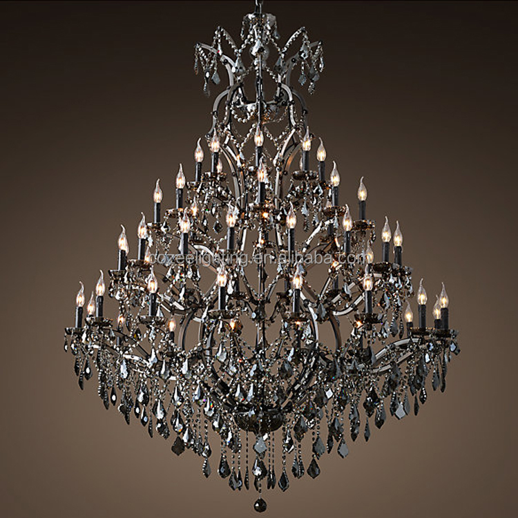 China Luxury Crystal Chandeliers, China Luxury Crystal Chandeliers ...