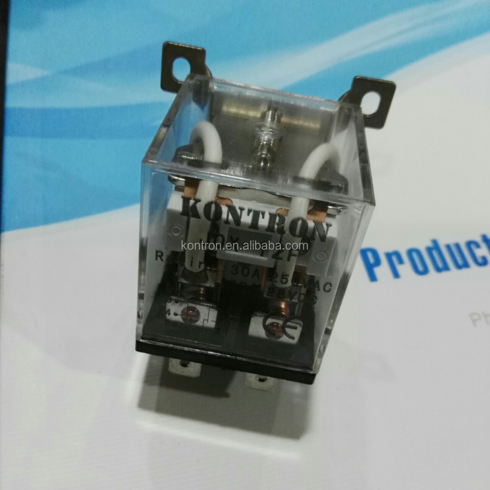 China Heavy Duty Relay Manufacturers And Wiring Diagram 90 380 Suppliers On