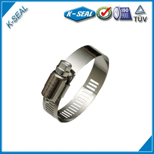 Stable High quality American style cast iron pipe clamp K L12SS
