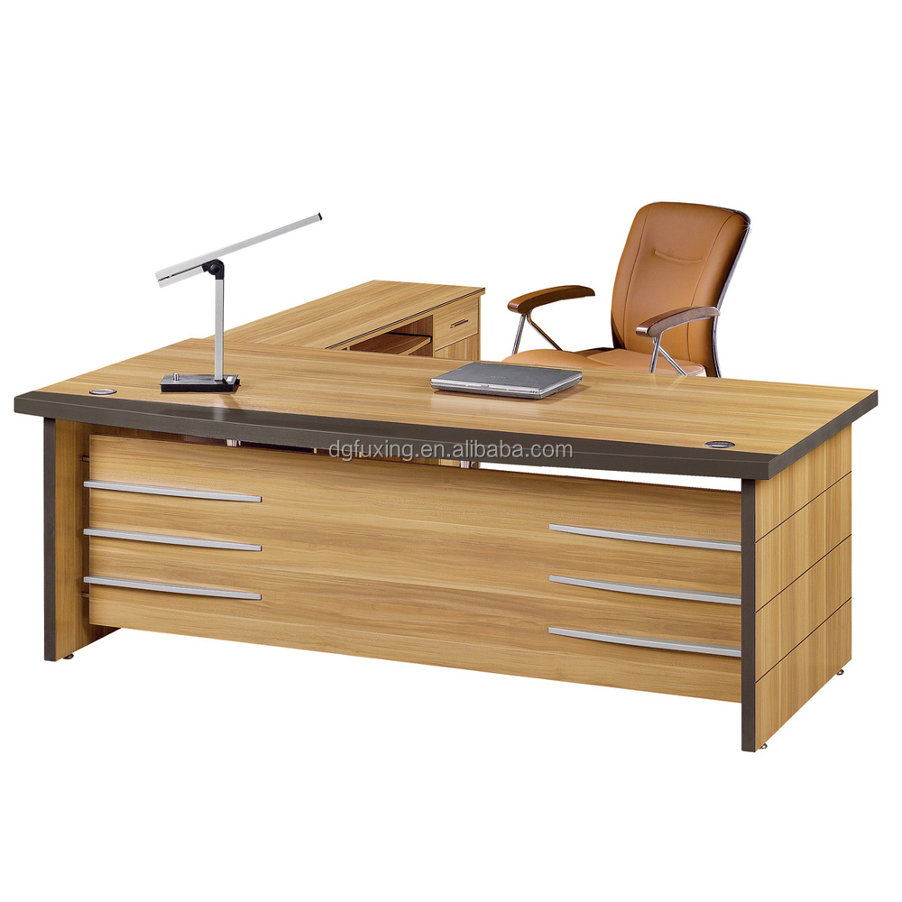 cheaper mfc modular office furniture executive wooden office desk