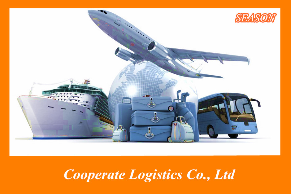 freight forwarders to Canada