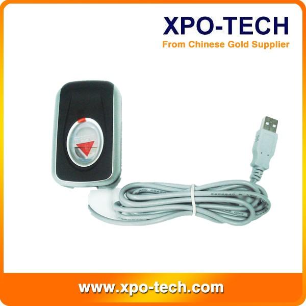 zk7000 fingerprint reader driver windows 7