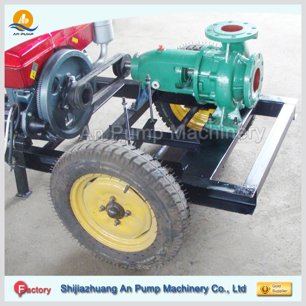Diesel Engine Driven Water Pump For Irrigation Buy