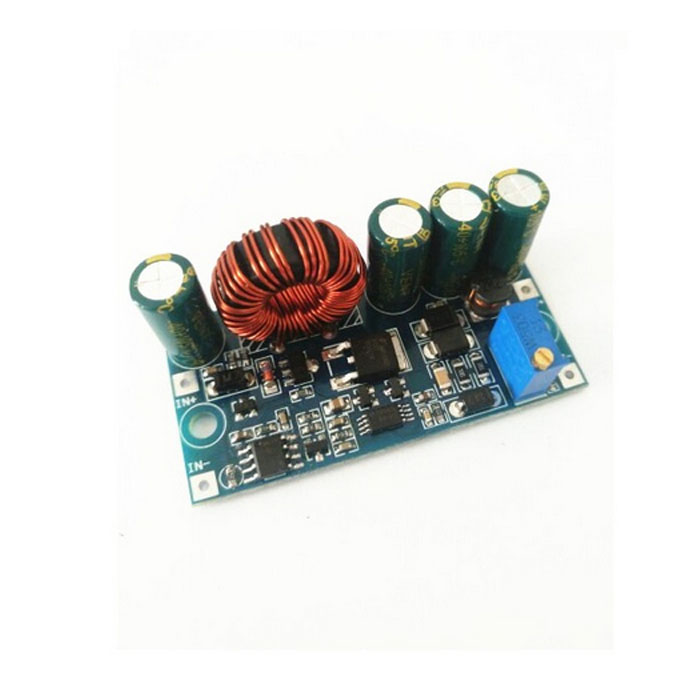 AT30 DC-DC boost Buck Constant voltage converter power supply battery charger module
