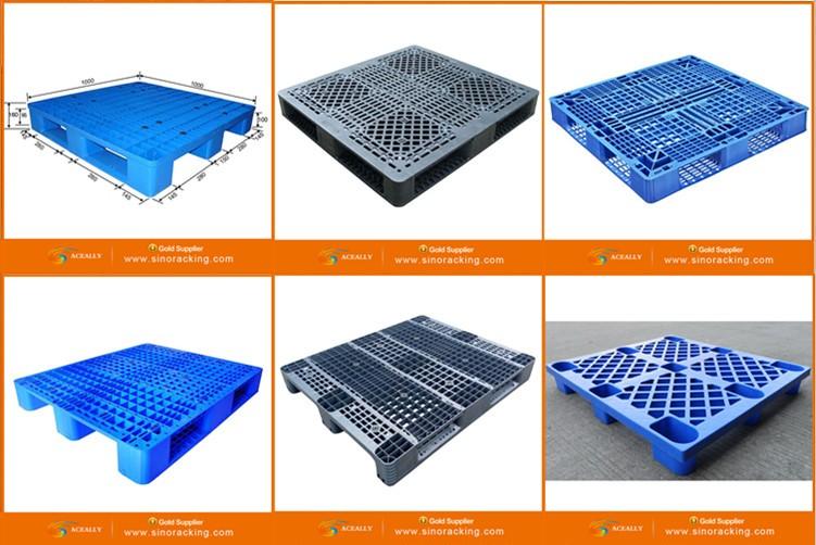 Pallet In Plastica E Contenitore Recycle Legno Peso Utilizzato ...