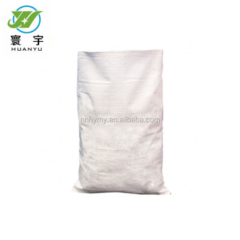 25kg 50kg Polypropylene Woven Bags Made In China For Grain Storage
