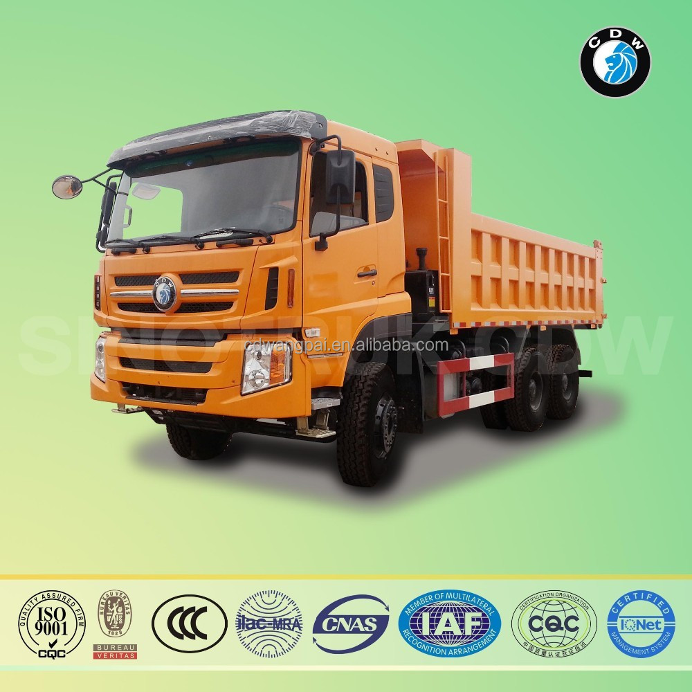 New 20 Ton Dump Truck For Sale