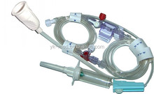 BD disposable IBP blood pressure transducer