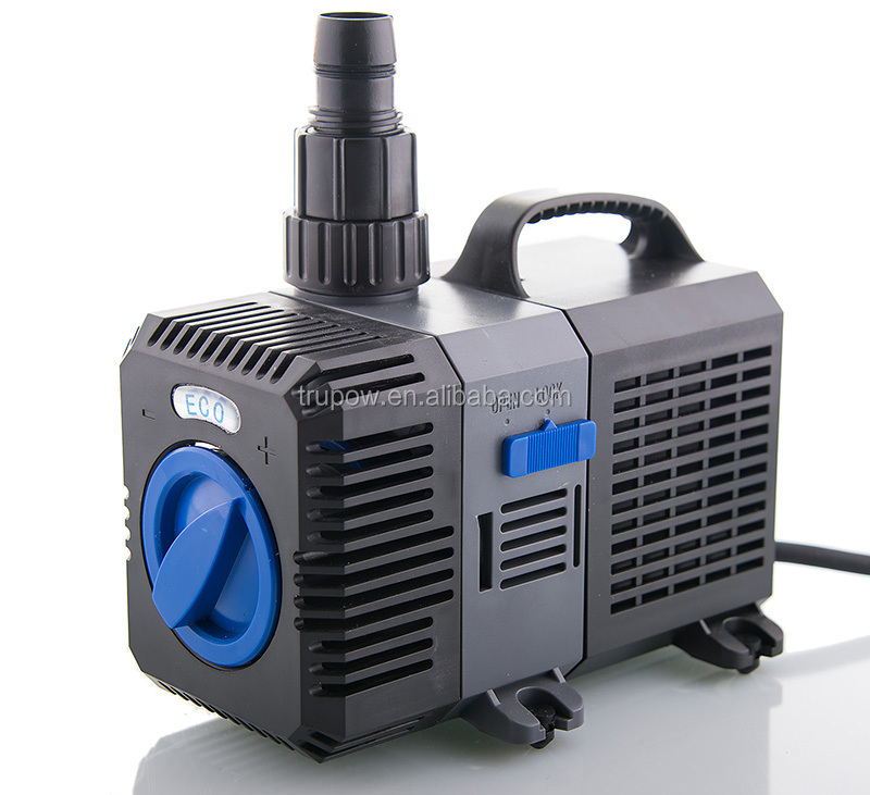 Eco Ctp Type Aqua Aquarium Filter Submersible Pond Pump