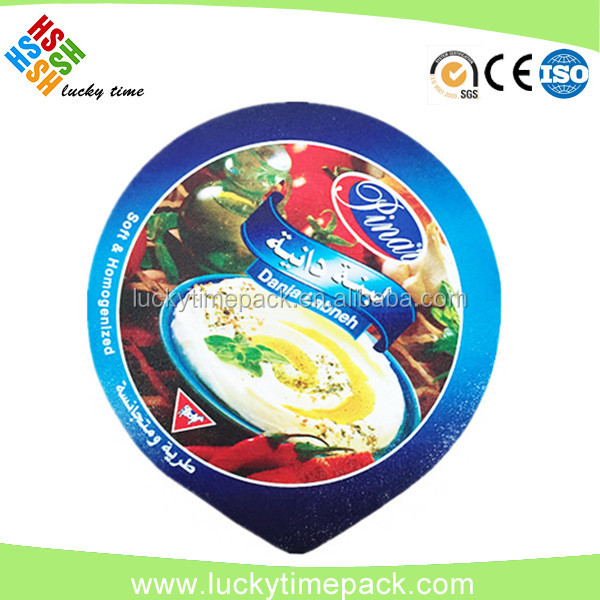 Lucky time pack! Hot sale! Peelable sealing film