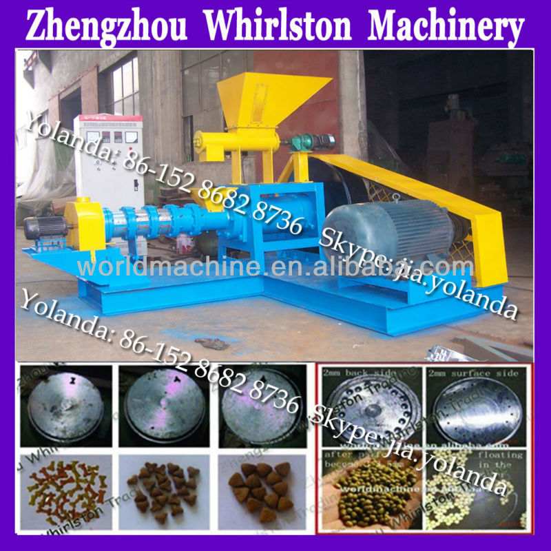 floating pellets machine for fish feeding, pet food