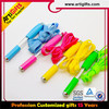 Custom Lanyards Manufacturer color tube pen holder straps
