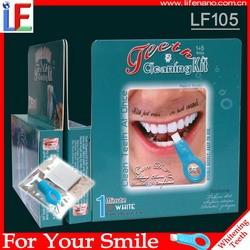 New Innovative Products Amazing Smile Teeth Whitening Kits