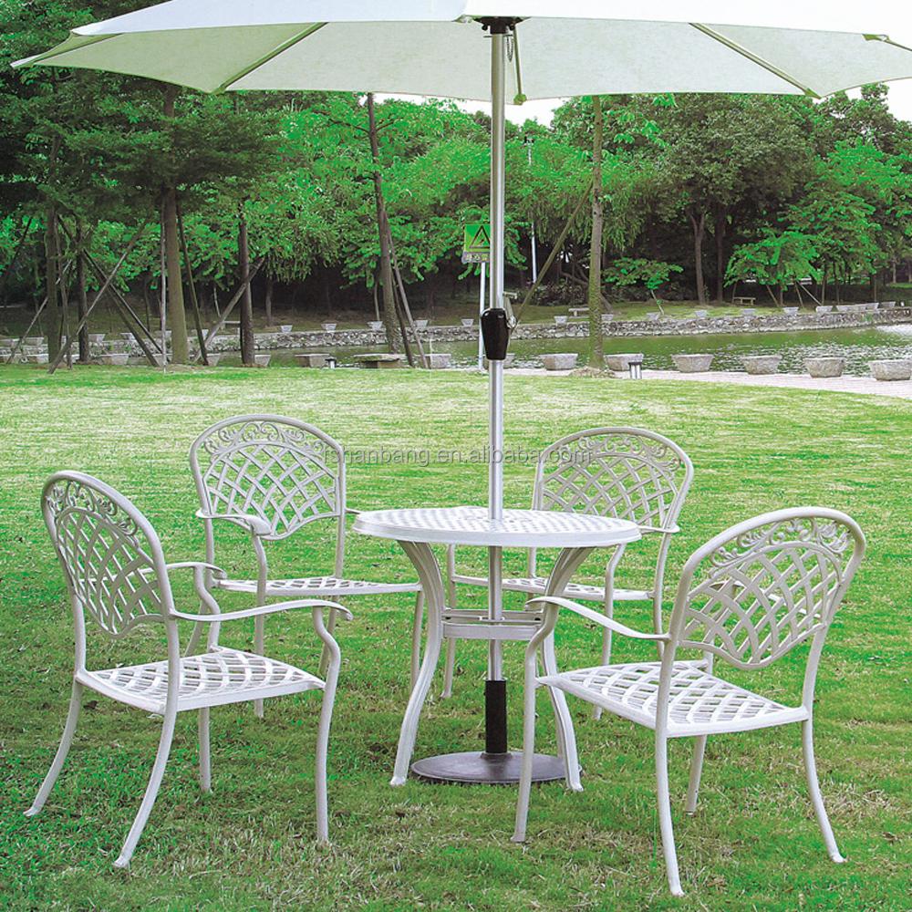 Aluminum Patio Chairs