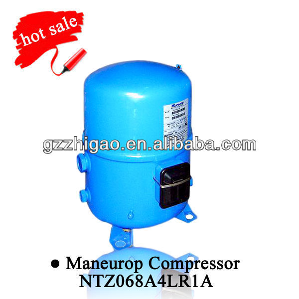 Maneurop compresor alternativo r22 MT80-4VM