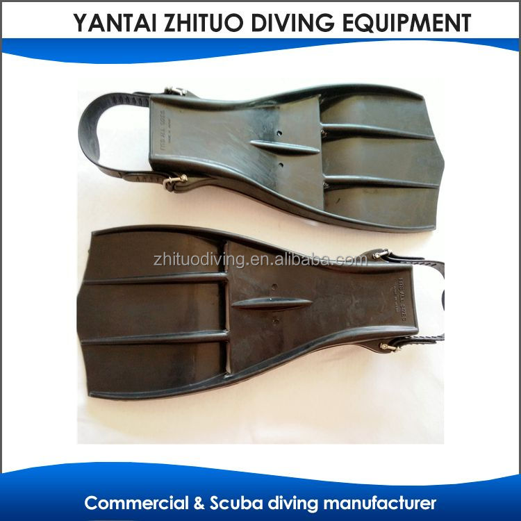 factory offer different sizes adult swimming paddles fins