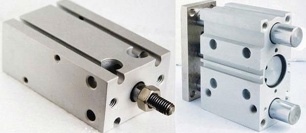 High grade alibaba export SMC pneumatic cylinder with multiple functions made in china