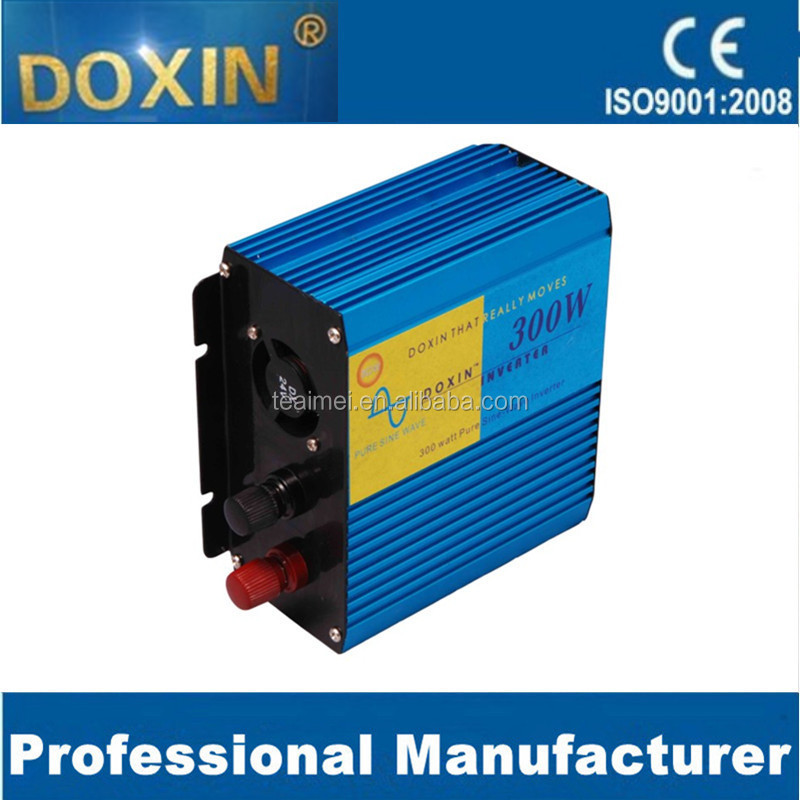 300w Tronic Power Inverter Dc 12v Ac 220v 300w (dxp303)