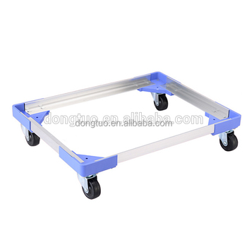 Aluminium moving dolly, used dollies for sale, labor saving transportation dolly
