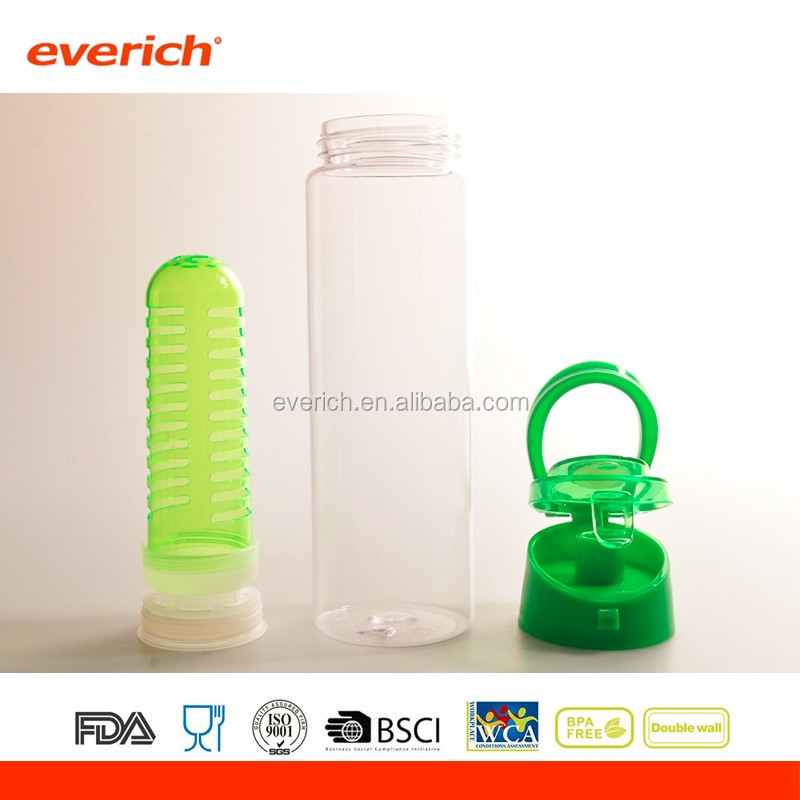 water bottle industrial design mass production pdf
