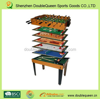 Multi Game Table For Kids With Best Qulaity And Cheapest Price