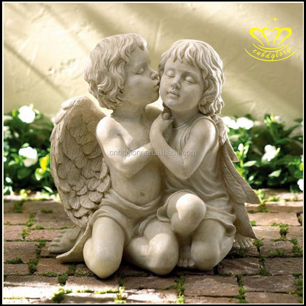 Angel Statues Indoor Heavenly Herald Angel Statue