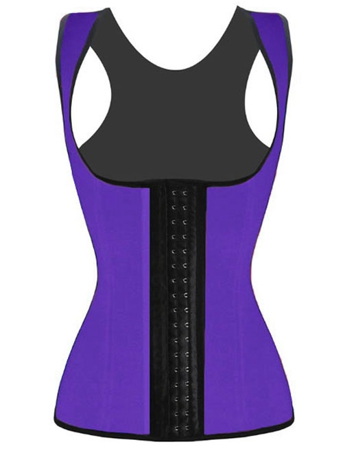 A2220 Girdle Vest Waist corset 2015 Plus size corset XS to 6XL Latex Corset ohyeah new arrival Body Shaper