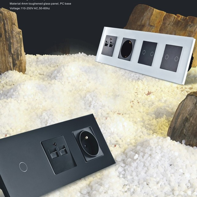 Buy Cheap China wall electric touch switches Products, Find China ...