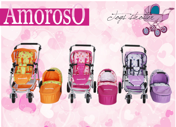 Graco  Seat Stroller With Kids Picture