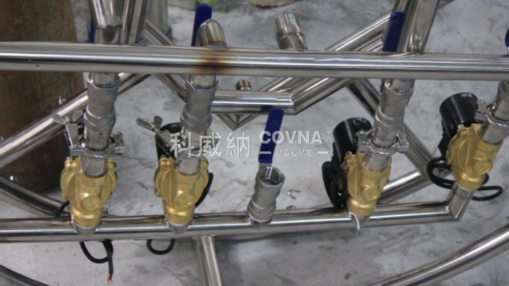 科威纳电磁阀门大型工程案例.jpg